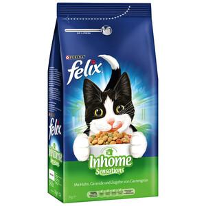 Felix Inhome Sensations mit Huhn und Gemüse
