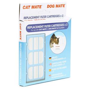 Cat Mate Ersatzfilter für Trinkautomaten