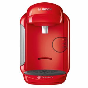 Bosch Tassimo Heißgetränke-System VIVY 2 TAS1403, rot