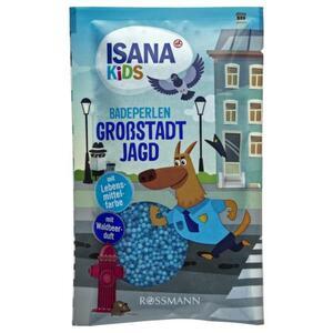 ISANA Kids Badeperlen Großstadtjagd 1.65 EUR/100 g