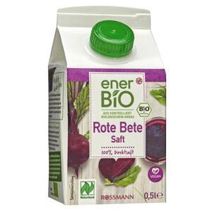 enerBiO Rote Bete Saft 1.42 EUR/1 l