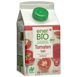 enerBiO Tomatensaft 1.42 EUR/1 l