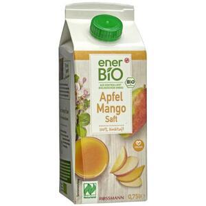 enerBiO Apfel-Mangosaft 2.12 EUR/1 l