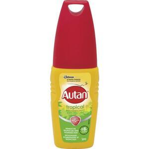 Autan tropical Mückenschutz Pumpspray