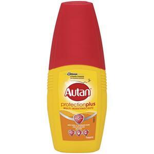 Autan protectionplus Multi Insektenschutz Pumpspray