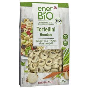 enerBiO Gemüse Tortellini 0.64 EUR/100 g