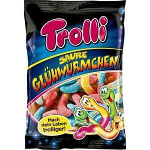 Trolli Saure Glühwürmchen 0.50 EUR/100 g