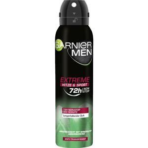 Garnier Men Anti-Transpirant Spray Extreme 1.06 EUR/100 ml