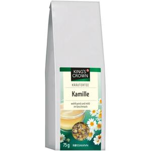 King´s Crown Kräutertee Kamille 3.32 EUR/100 g