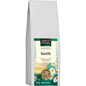 King´s Crown Kräutertee Kamille 3.32 EUR/100 g