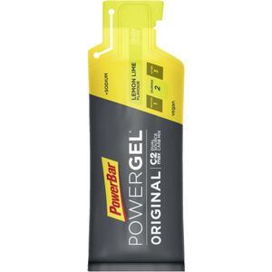 PowerBar Powergel Original Lemon Lime Flavour 4.61 EUR/100 g (24 x 41.00g)