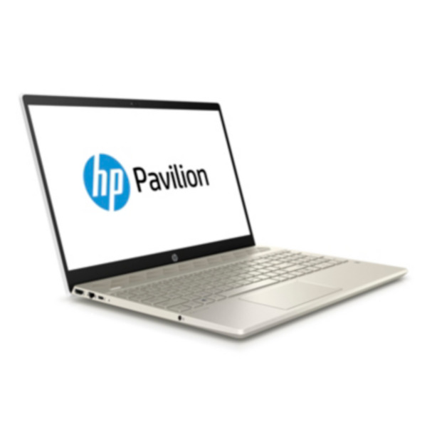 HP Pavilion 15-cs0102ng gold/weiss Notebook i5-8250U Full HD SSD Windows 10