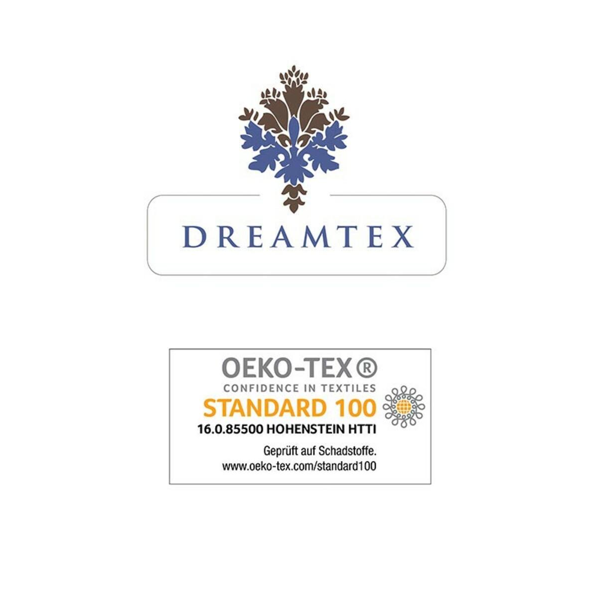 Bild 2 von Dreamtex Sommer-Leichtsteppbett ca. 135 x 200 cm, Hellgrün