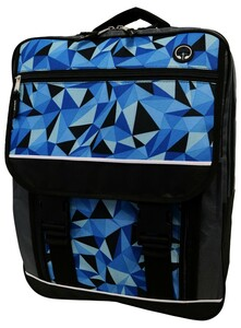 "City Survival Kinder Schulrucksack ""Diamonds"""