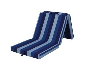 Ortho-Vital Klappmatratze - Blau