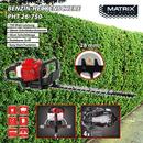 Bild 3 von Matrix Benzin Heckenschere PHT 26-750 26cc