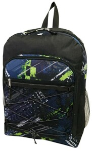 "City Survival Kinder Schulrucksack ""Speed"""