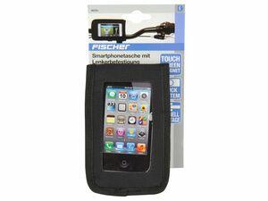 FISCHER  Smartphonetasche mit Lenkerbefestigung