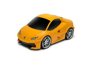 Packenger Lamborghini Huracan Kinderauto Kindertrolley
