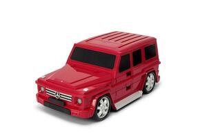 Kinderkoffer als Original Lizenzprodukt von Mercedes-Benz von Packenger