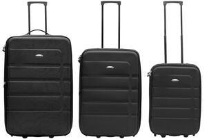 Packenger Weichgepäck Kofferset (M, L & XL)
