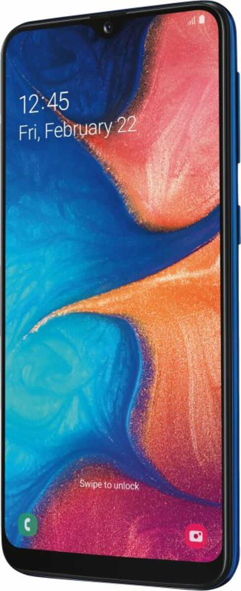Bild 3 von Samsung Galaxy A20e Dual SIM A202F 32GB