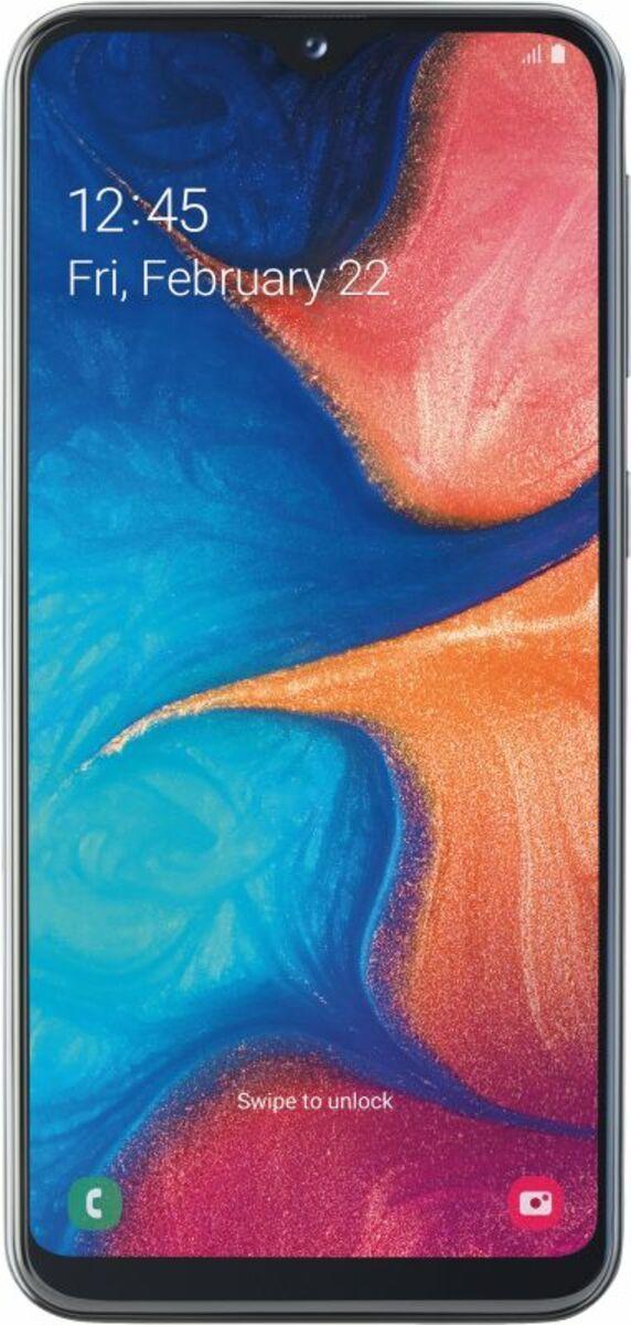Bild 1 von Samsung Galaxy A20e Dual SIM A202F 32GB