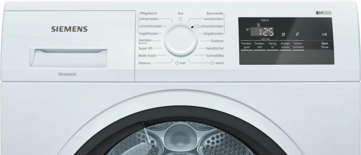 Bild 2 von Siemens WT45RVA1