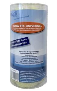 mediPOOL Ersatzfiltermaterial Flowfix Universal