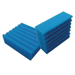 Mauk Filtereinsatz grob (blau)