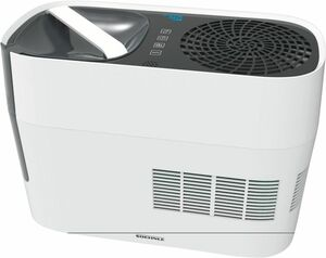 Soehnle 68093 AirFresh Hygro 500