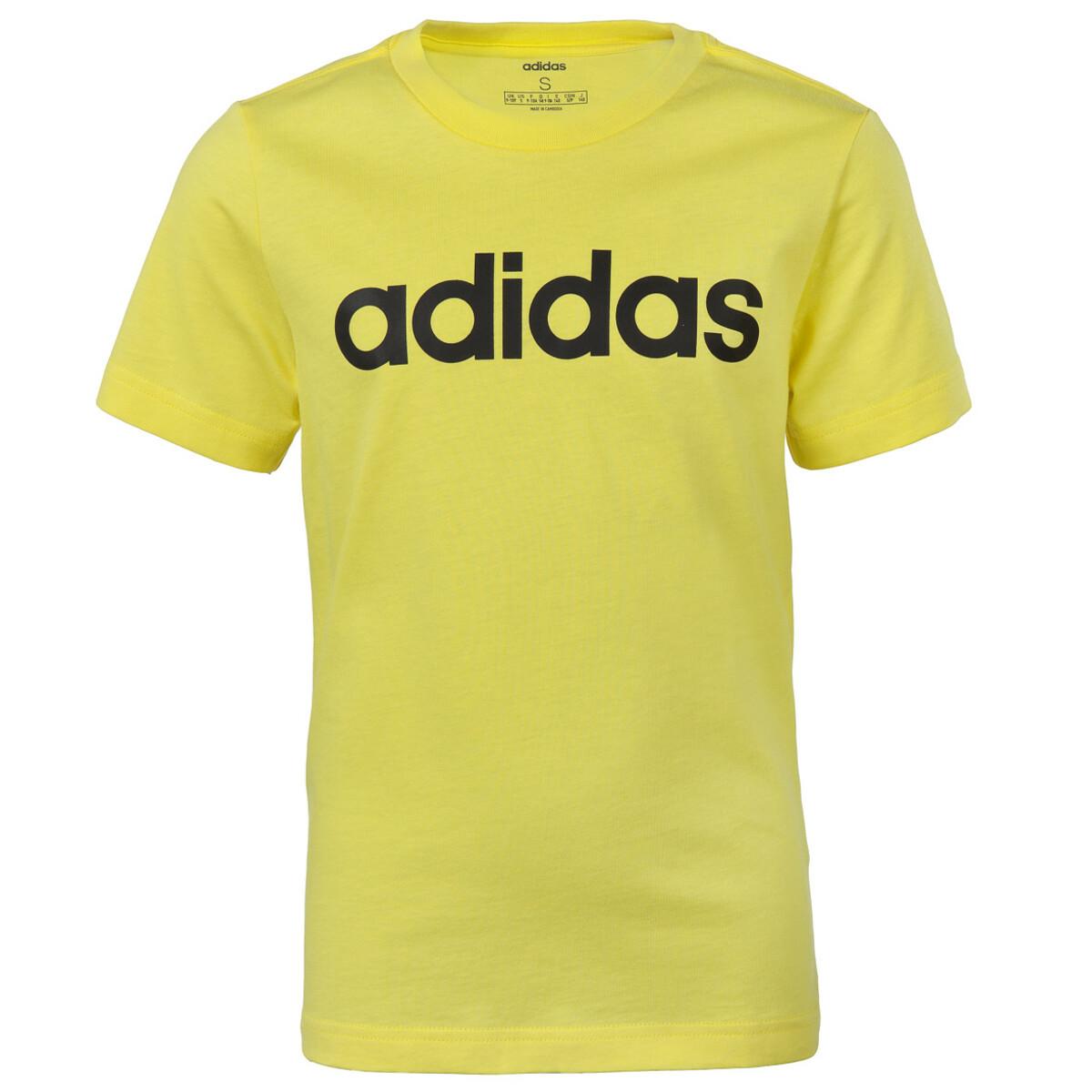 Bild 1 von Kinder Sport Shirt mit Logo