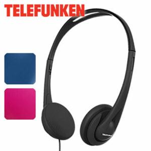 Stereo-Kopfhörer KH5000 • 3,5-mm-Klinkenstecker, 1,2-m-Kabel