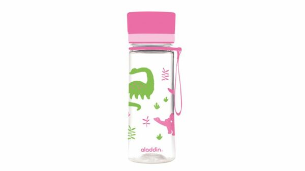 aladdin Trinkflasche Aveo Tritan® 0,35l rosa