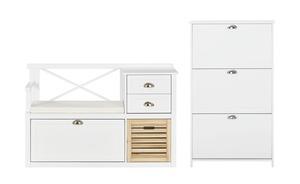 Garderoben- Set