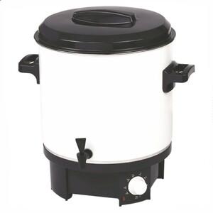 AFK Einkochtopf 1800 Watt mit 27 Liter Fassungsvermögen