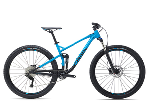Marin Rift Zone 1 2019 | 19 Zoll | blue black