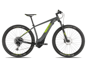 Cube Reaction Hybrid EAGLE 500 2019 | 19 Zoll | grey´n´green | 29 Zoll