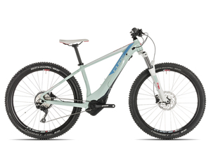 Cube Access Hybrid EXC 500 2019 | 19 Zoll | blue´n´coral | 29 Zoll