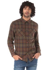 Volcom Lumberg L/S Flannel - Hemd für Herren - Grün