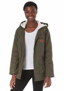 BILLABONG Facil Iti - Jacke für Damen - Grün