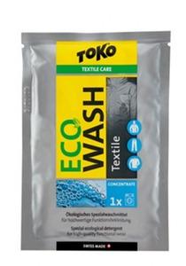 TOKO Eco Textile Wash 40ml Snow Zubehör - Mehrfarbig