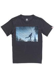Element Mirage - T-Shirt für Jungs - Schwarz