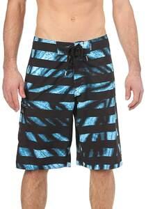 O´Neill Tie Dye Stripes - Boardshorts für Herren - Blau