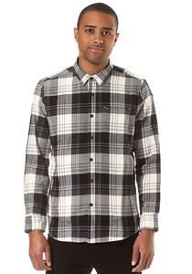 Volcom Caden L/S - Hemd für Herren - Schwarz