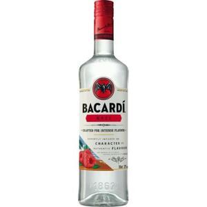 Bacardi Razz | 32 % vol | 0,7 l