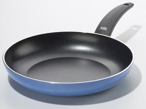 Silit Stielpfanne Belluna Ø 28 cm, blau