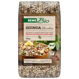 REWE Bio Quinoa Tricolore 400g