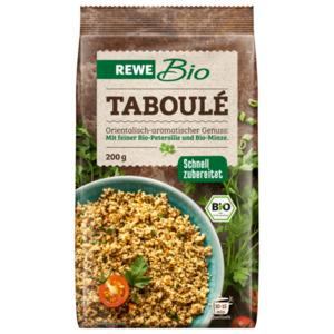 REWE Bio Taboulé 200g