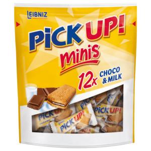Leibniz Pickup Mini Choco & Milch 127g